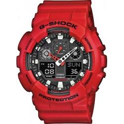 Buy Casio G-Shock Men's Watch GA-100B-4AER