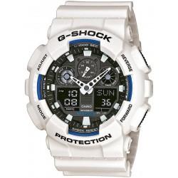 Buy Casio G-Shock Men's Watch GA-100B-7AER