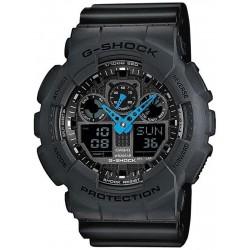Buy Casio G-Shock Men's Watch GA-100C-8AER