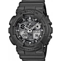 Buy Casio G-Shock Men's Watch GA-100CF-8AER