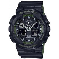 Buy Casio G-Shock Men's Watch GA-100L-1AER