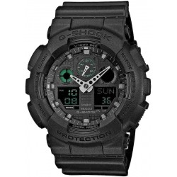 Buy Casio G-Shock Men's Watch GA-100MB-1AER