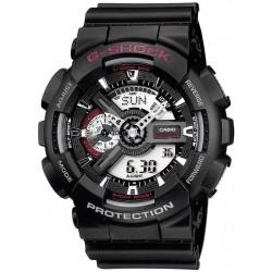 Buy Casio G-Shock Men's Watch GA-110-1AER