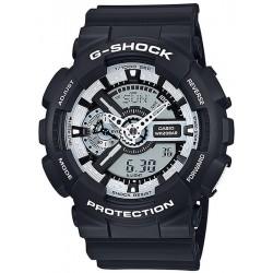 Buy Casio G-Shock Men's Watch GA-110BW-1AER