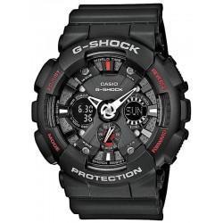 Buy Casio G-Shock Men's Watch GA-120-1AER Multifunction Ana-Digi