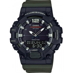 Buy Casio Collection Mens Watch HDC-700-3AVEF