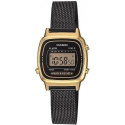 Casio Vintage Women's Watch LA670WEMB-1EF