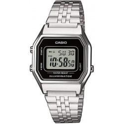 Casio Vintage Women's Watch LA680WEA-1EF