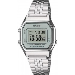 Casio Vintage Women's Watch LA680WEA-7EF