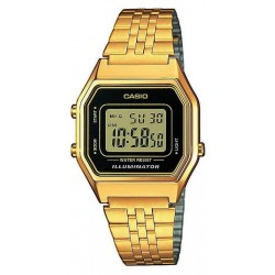 Buy Casio Collection Women's Watch LA680WEGA-1ER Multifunction Digital