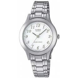 Buy Casio Collection Womens Watch LTP-1128PA-7BEF