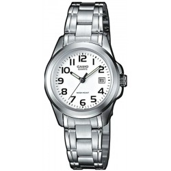 Buy Casio Collection Womens Watch LTP-1259PD-7BEF