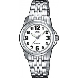 Buy Casio Collection Womens Watch LTP-1260PD-7BEF