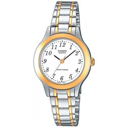 Buy Casio Collection Womens Watch LTP-1263PG-7BEF