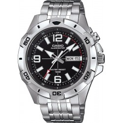 Buy Casio Collection Men's Watch MTD-1082D-1AVEF