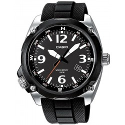 Buy Casio Collection Men's Watch MTF-E001-1AVEF