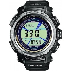 Casio Pro-Trek Men's Watch PRW-2000-1ER Multifunction Digital Solar