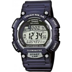Buy Casio Sports Unisex Watch STL-S100H-2A2VEF