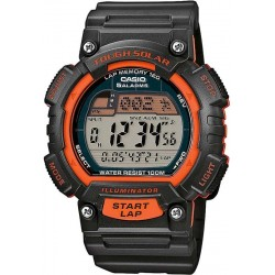 Buy Casio Sports Unisex Watch STL-S100H-4AVEF