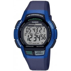 Buy Casio Collection Mens Watch WS-1000H-2AVEF