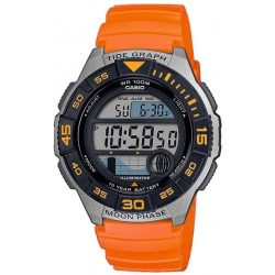 Buy Casio Collection Mens Watch WS-1100H-4AVEF