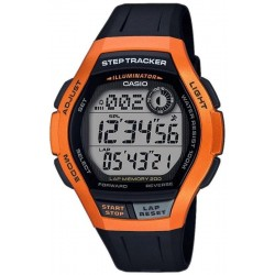 Buy Casio Collection Mens Watch WS-2000H-4AVEF