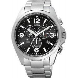 Buy Men's Citizen Watch Promaster Chrono Radio Controlled Titanium AS4030-59E