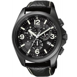 Buy Men's Citizen Watch Promaster Radio Controlled Titanium AS4035-04E