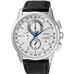 Buy Men's Citizen Watch Radio Controlled Chrono Evolution 5 AT8110-11A