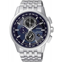 Buy Men's Citizen Watch Radio Controlled Chrono Evolution 5 AT8110-61L