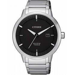 Men's Citizen Watch Super Titanium Eco-Drive BM7420-82E