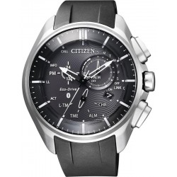Buy Men's Citizen Watch Radio Controlled Bluetooth Super Titanium BZ1040-09E