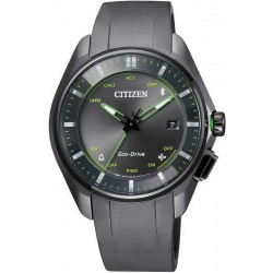 Buy Men's Citizen Watch Radio Controlled Bluetooth Super Titanium BZ4005-03E