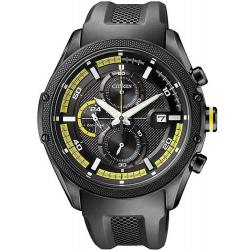 Buy Men's Citizen Watch Chrono Eco-Drive CA0125-07E