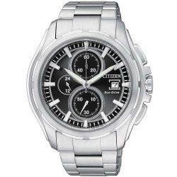 Buy Men's Citizen Watch Chrono Eco-Drive CA0270-59F