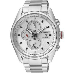 Buy Men's Citizen Watch Chrono Eco-Drive CA0360-58A