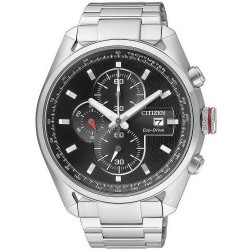 Buy Men's Citizen Watch Chrono Eco-Drive CA0360-58E
