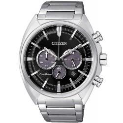 Buy Men's Citizen Watch Chrono Eco-Drive CA4280-53E
