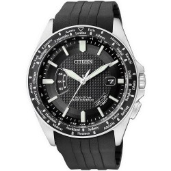 Buy Men's Citizen Watch Eco-Drive Promaster Air Radio Controlled CB0021-06E