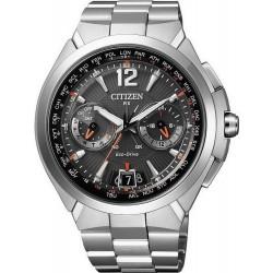 Buy Men's Citizen Watch Satellite Wave Chrono Eco-Drive CC1090-52E