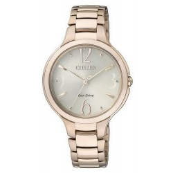 Women's Citizen Watch Eco-Drive EP5992-54P