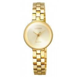 Buy Women's Citizen Watch Ambiluna Eco-Drive EW5502-51P