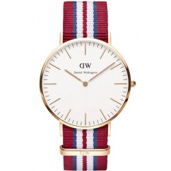 Buy Men's Daniel Wellington Watch Classic Exeter 40MM 0112DW
