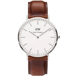 Buy Men's Daniel Wellington Watch Classic St Mawes 40MM DW00100021