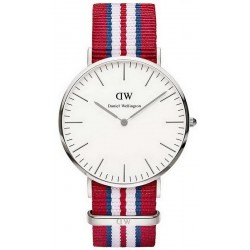 Buy Men's Daniel Wellington Watch Classic Exeter 40MM 0212DW