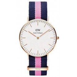 Buy Unisex Daniel Wellington Watch Classic Winchester 36MM DW00100033