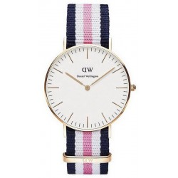 Buy Unisex Daniel Wellington Watch Classic Southampton 36MM DW00100034