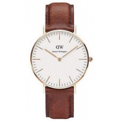 Buy Unisex Daniel Wellington Watch Classic St Mawes 36MM DW00100035