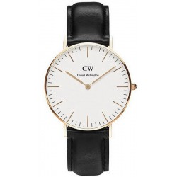 Buy Unisex Daniel Wellington Watch Classic Sheffield 36MM DW00100036