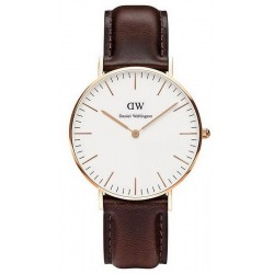 Buy Unisex Daniel Wellington Watch Classic Bristol 36MM DW00100039
